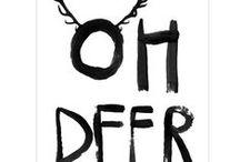 Jelen / Deer,Elk,Moose,Reindeer,