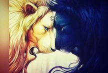 Zodiac signs ;)