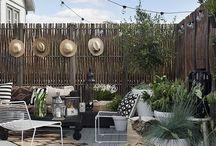 Inspi terrasse ☀️