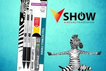 Virtual Tradeshow / Welcome to Garvey's Office Products' Pinterest board for our Virtual Tradeshows.