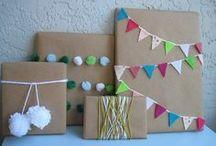 ideas & parties & DIY. / by ɖ.*