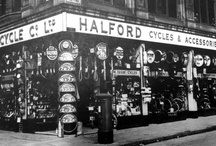 Halfords History / Take a look back in time with us... / by Halfords