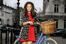 Victoria Pendleton / by Halfords