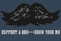 Movember! / by Halfords