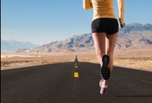 Fitness, Health, & Wellness / Infographics, articles, instructions, and images related to all things health, wellness, fitness, and rehab.