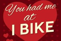 Love is in the air... Valentine's Day / by Halfords