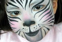 Karneval makeup