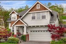 The Elesky Home in Sammamish, Wa / My House in Sammamish, Wa