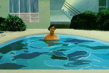 Hockney / Pop Art