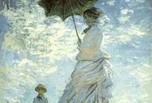 Monet / Impresionismo
