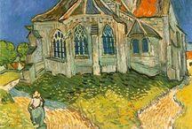 Van Gogh / Post Impresionismo