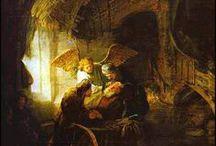 Rembrandt / Barroco