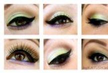 Make up by KATUSH
