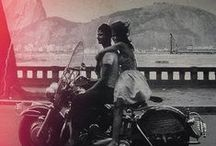 Bike & Motorcycles Love