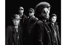 The Roots Crew / by WHEAT