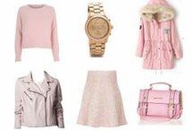 pretty clothes. / by ɖ.*