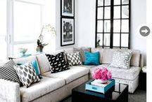 for the home - interior & exterior
