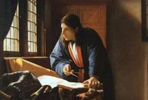 Vermeer / Barroco