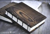 Binding / Book binding inspirations