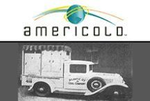 Americold History. / Since 1903, but the complete heritage goes as far back as the 1890's.