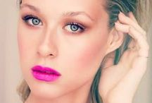 Julia's Favourites / TBM Beauty Editor Julia Stone's favourite models, beauty looks