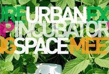 *Urban space