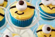 CUPCAKES & POP'S / Inspirações e ideias de cupcakes e pop's.