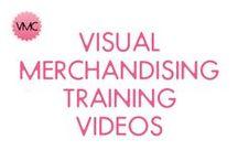 Visual Merchandising Training Videos / Visual merchandising training videos