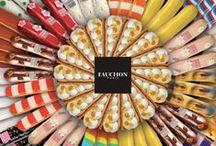 Fauchon Paris / The amazing luxury food retailer in Paris