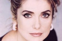 Deneuve or nothing / by catherine pages
