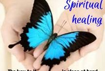 """Spiritual Health / Genuine spiritual health is directly tied to our ability to trust. Trust releases our spirit to enjoy life, flow in peace, explore and exercise our gifts, and fulfill our purpose. The """"secret"""" of the happiness and spiritual health of little children is their (as yet) undamaged trust. Fortunately for us, any damaged trust we picked up along the way can be readily mended by reconnecting with God's love. Learn more at: http://healingstreamsusa.org/spiritual-healing.html"""