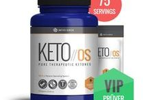 "Healthy Ketos Let's Pruvit / KETO//OS ""ketone operating system"" it is the First Therapeutic Ketone Supplement on the market."