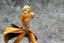 [DOC] Figurines & 3D