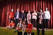 Serata Finale Corsi Teatro 2016