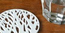 3D Print - Laser Cut