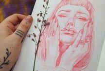 Art much?