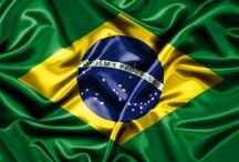 Pátria Amada Brasil!!! / A beleza brasileira pode ser vista nas pequenas coisas que habitam nosso lar. Nos sorrisos, na luta, na força e na persistência. Ser brasileiro é isso, é nunca desistir, é sempre ser feliz mesmo por baixo de um temporal. (Jean Lacerda)