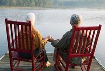 É o amor / Cada qual sabe amar a seu modo; o modo pouco importa; o essencial é que saiba amar. (Machado de Assis)