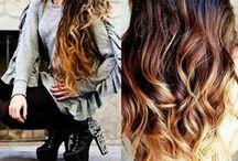 Make up & Hair & Nails