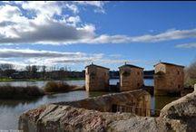 MUNDO ZAMORA / Zamora, Castilla-Leon, España, romanico, edificios modernistas, arquitectura, ciudad