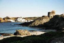 MUNDO MENORCA / Menorca, isla, Mediterraneo, Baleares