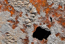 rust / I love the industrial