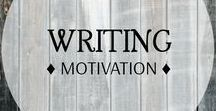 Writing / Writing advice, humor, stuff ...