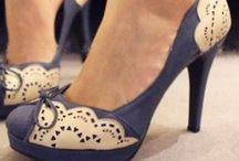 *shoe Obsession*