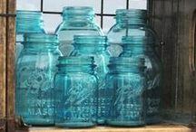 Mason Jar Vintage