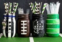 Mason Jar Crafts Love Blog Features