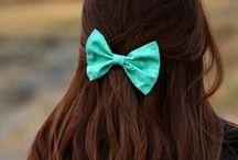 for ur hair..