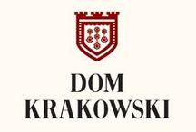 Dom Krakowski / Do Grupy Michalscy należy nie tylko Cukiernia i Catering, ale też Centrum Konferencyjne zaraz przy płycie Rynku Głównego w Krakowie.