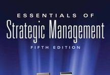 Strategic Management - Test prep