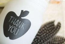 Mason Jar Holidays: Thanksgiving / by Mason Jar Crafts {love!}